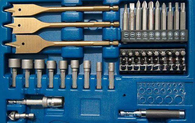 Pawning Tools